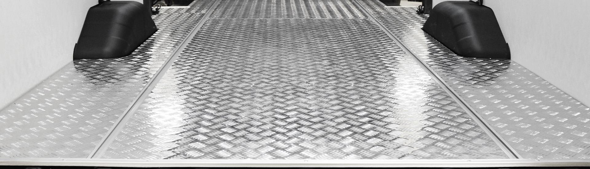 & Modul-Floor \u2013 Van Flooring \u0026 Liners | Modul-System