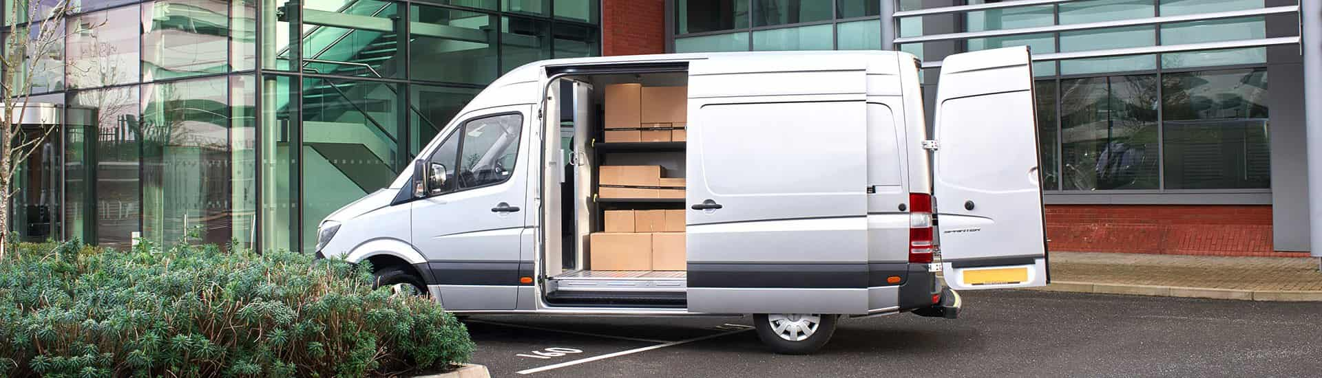 Global Turnkey Vehicle Fit-out Solutions Provider and
