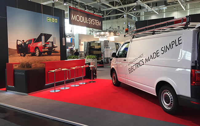 Revolutionary launches at the IAA