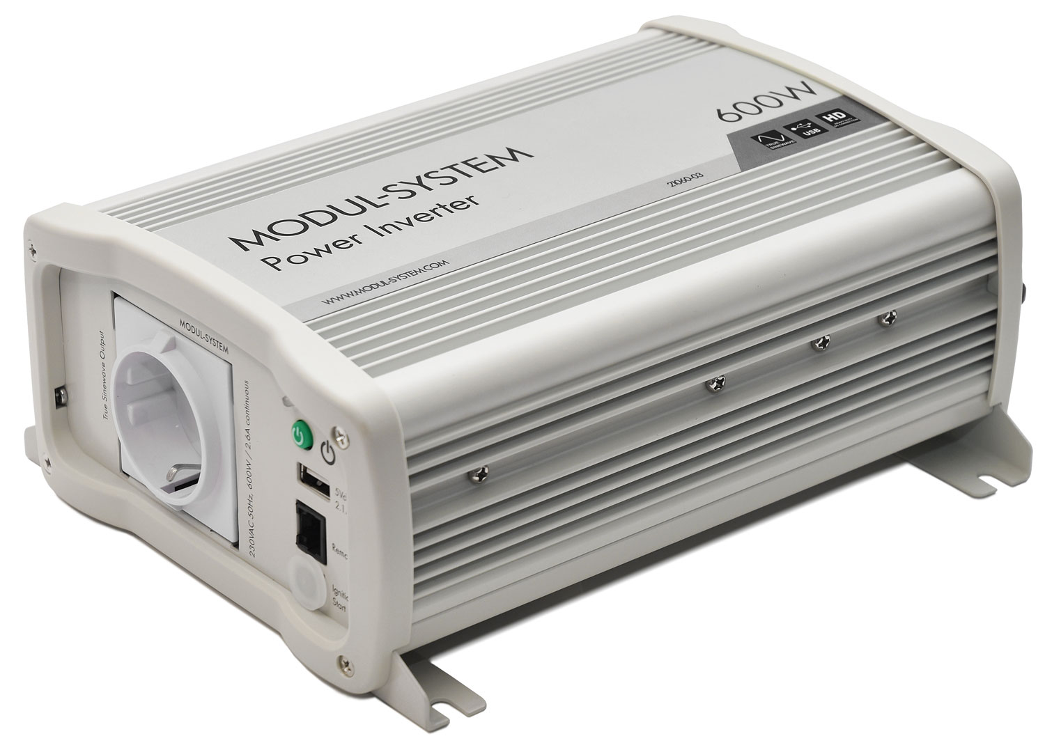 Smaller inverters available for sales