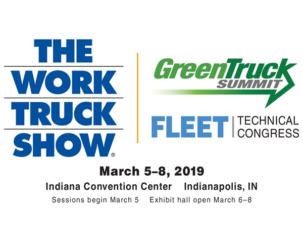 Visit Modul-System at the Work Truck Show