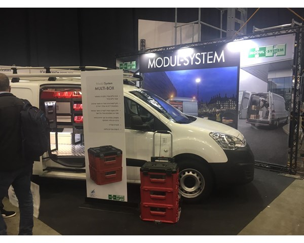 Visit us at the Maintenance Industry & Safety exhibition